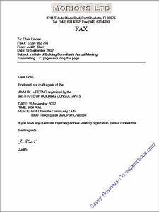 Types Of Letters Format Fax Cover Sheet Something Business Faxes Can Rarely Do