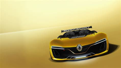 Renault Sport Spider 4k Wallpaper