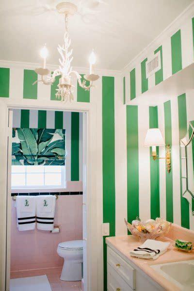 beverly hills hotel inspired bathroom  bailey