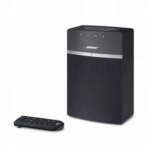 Bose SoundTouch 10 - Portable Speaker - Lowest price ...