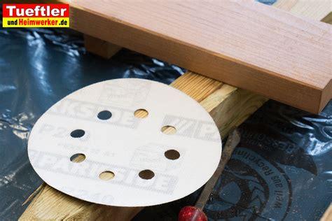 www heimwerker de tutorial holz beizen mit pulverbeize schnell gemachttueftler und heimwerker de