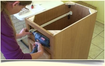 Benefits of ready to assemble cabinets: Kitchen Cabinet Depot