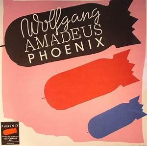 PHOENIX Wolfgang Amadeus Phoenix vinyl at Juno Records.