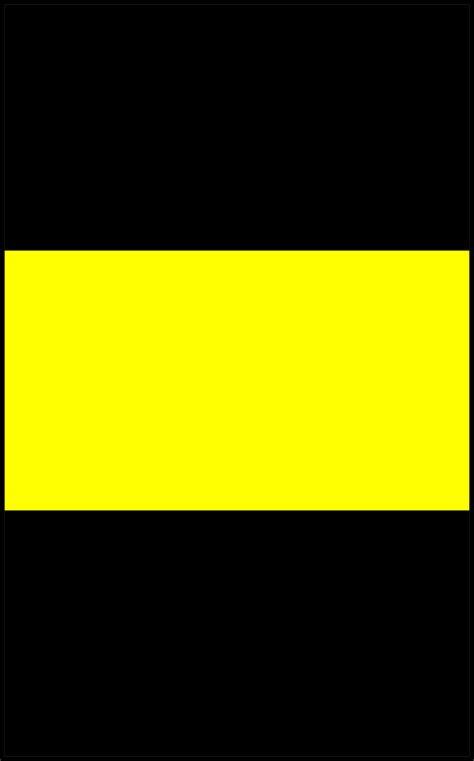 Black And Yellow Trail Wikipedia