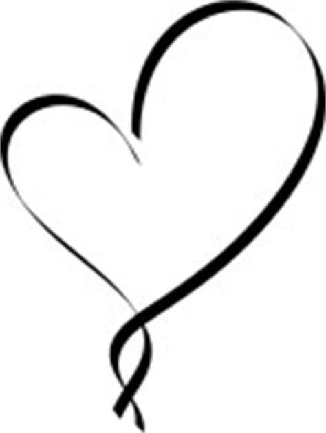 Customize 20+ Heart Ribbon Menu Borders - MustHaveMenus