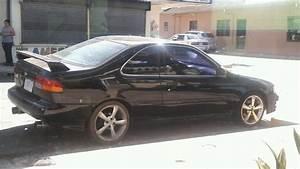 1996 Nissan 200sx Se