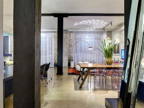Wool Store Conversion In Teneriffe By Donovan Hill