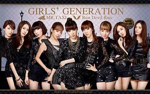 Girls' Generation (SNSD) Wallpapers Most beautiful