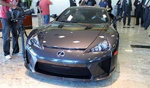 Fast Five   Han's LFA - Toyota   Lexus - DiecastXchange ...