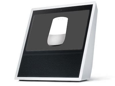 will home quartz be an echo show competitor