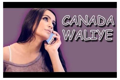 baixar harf cheema canção canada waliye mp3