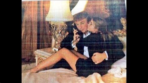 trump daughter boundaries