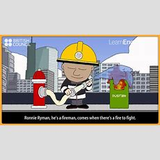 People Work  Nursery Rhymes & Kids Songs  Learnenglish Kids British Council Youtube