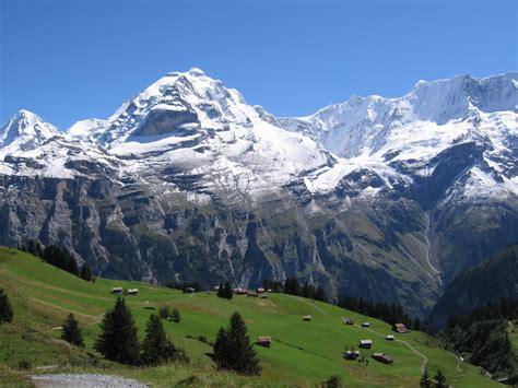 jungfrau 4158 m photos diagrams topos summitpost