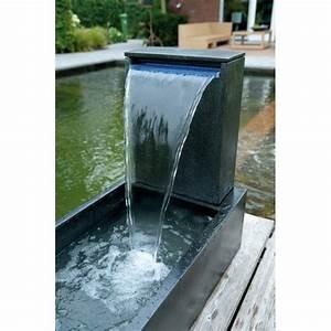 Lame D Eau Bassin : kit lame d 39 eau vicenza et bac mekong ~ Premium-room.com Idées de Décoration