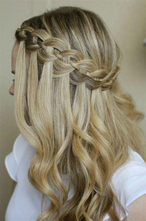 HD wallpapers curls half up half down hairstyles medium length hair