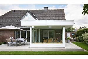 Anbau Oder Wintergarten : anbau wintergarten in wiedenbr ck manges architekten bda ~ Sanjose-hotels-ca.com Haus und Dekorationen