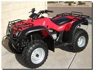 Honda Trx350tm    Trx350te Rancher  U0026 Honda Trx350fm