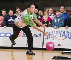 Bowling: PBA Tour ready to touch down in Portland again ...