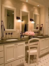 makeup vanity ideas Makeup Vanity - Dressing Table | HGTV