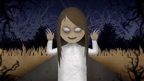 SERANGAN HANTU HUTAN ANGKER #HORORKOMEDI Kartun hantu