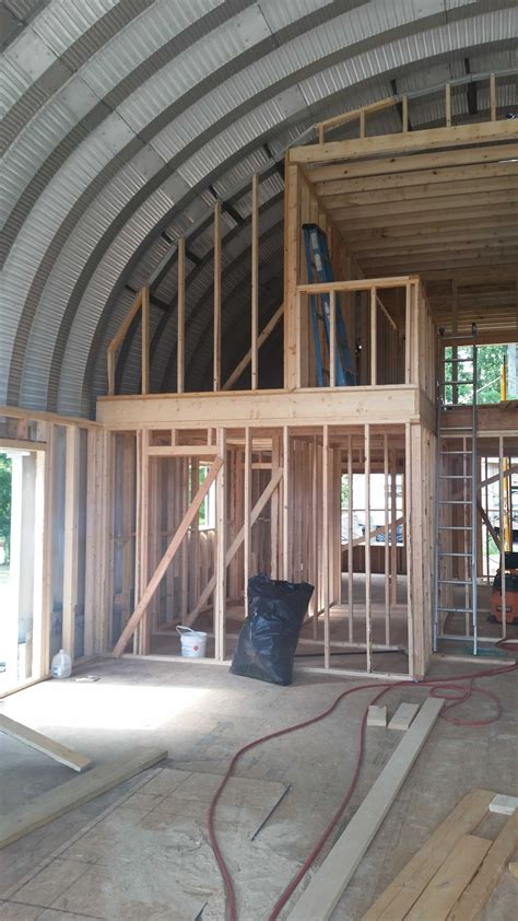 project portfolio quonset hut millers residential creations