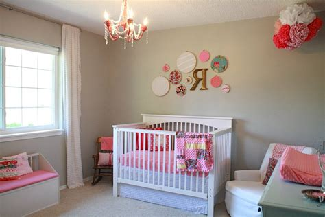 Bedroom Decor For Baby by Baby Room Decor Ideas