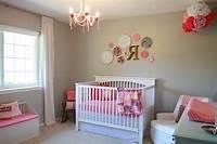 baby girl bedroom ideas Baby Girl Room Decor Ideas