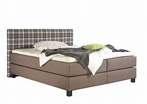 7 Zonen Tonnentaschenfederkern Matratze Boxspringbett : maintal boxspringbett pinot 200 x 200 cm stoff 7 zonen taschenfederkern matratze h3 taupe ~ Bigdaddyawards.com Haus und Dekorationen