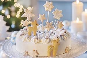 Weihnachtskekse zum Weihnachtstorte dekorieren: Rezept & Anleitung