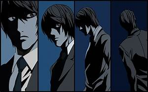 Death Note Yagami Light wallpaper | 1920x1200 | 267496 ...