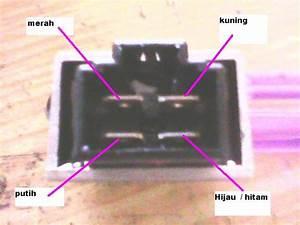 Solusi Battery  Cara Mudah Modifikasi Kiprok    Regulator Pengisian Aki Motor