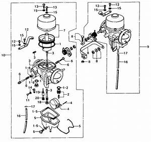 Carb Tuning Question  But With Some Good Starting Ideas