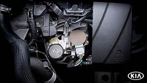 Kia Unveils Intelligent Manual Transmission System For