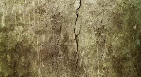 Light Wood Wallpaper Hd Cracked Wall Green Grunge Background And Texture Stock Photo Colourbox