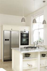 Kühlschrank American Style : how to design the perfect kitchen for a foodie ao life live ~ Sanjose-hotels-ca.com Haus und Dekorationen