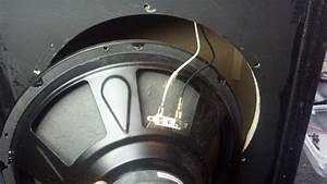 Acoustic B20 Bass Combo Amp Repair