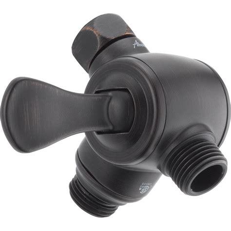 Shower Valve With Diverter by Delta 3 Way Shower Arm Diverter With Shower In
