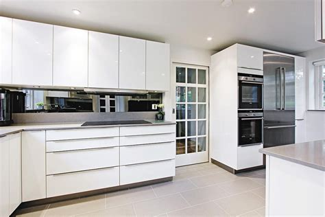 handle cabinet kitchen white kitchen cabinets without handles with 1545
