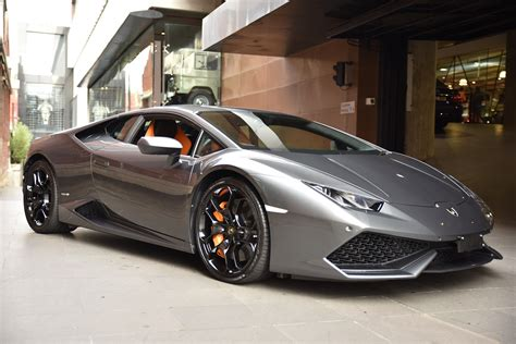 lamborghini huracan  lp  coupe dr  ct sp
