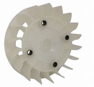 Cooling Fan For Gy6  150cc Engine