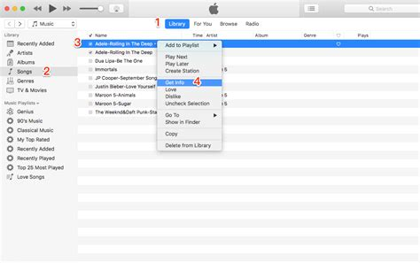 make ringtones for iphone how to make ringtones on itunes within 5 steps imobie inc