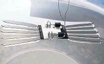Geschirrspüler Wasser Bleibt Stehen : roboter kann auf dem wasser stehen eine nanostruktur verhindert das einsinken wissen ~ Frokenaadalensverden.com Haus und Dekorationen