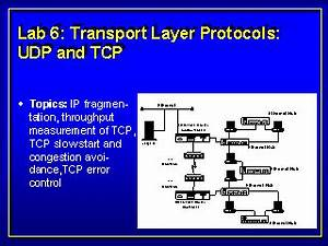 transport protocols - DriverLayer Search Engine
