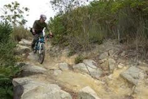 jacobs picked  hong kong mountain bike scheme