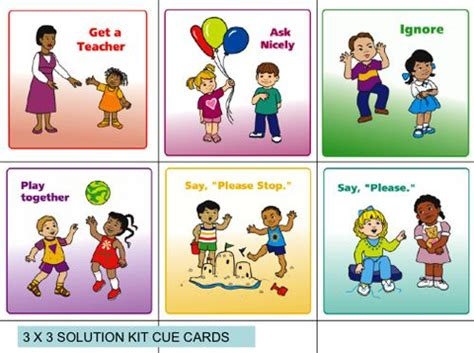 de 25 bedste id 233 er inden for problem solving p 229 829 | 2526da614b560d426767e15bbacc1780 conflict resolution activities preschool behavior