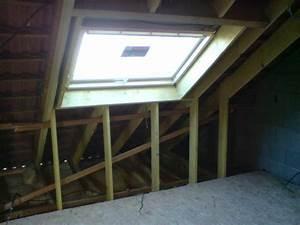 Comment Mesurer Une Fenetre : comment poser une fen tre de toit ~ Dailycaller-alerts.com Idées de Décoration