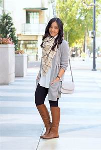 5 Casual Go-To Outfits for Fall - Putting Me Together