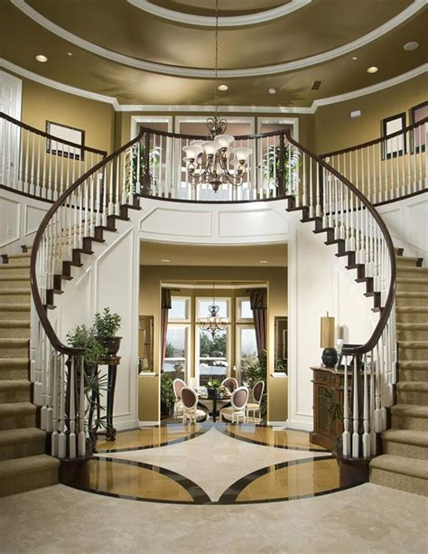 56 Beautiful And Luxurious Foyer Designs  Page 4 Of 11