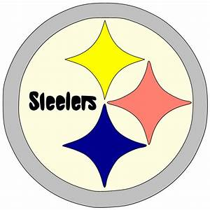 Steelers Logo Free Transparent Png Logos